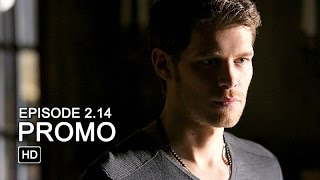 The Originals 2x14 Promo - I Love You, Goodbye [HD]