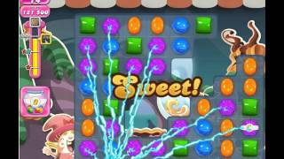Candy Crush Saga, Level 1297, 3 Stars, No Boosters