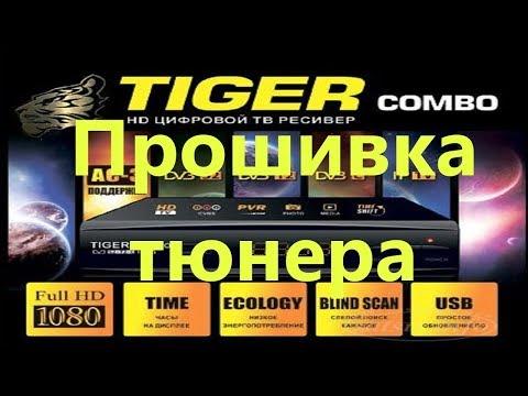 Информация и инструкции для TIGER COMBO