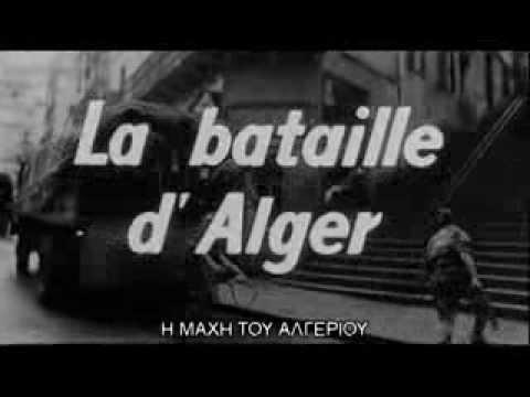 Ennio Morricone - Algiers, November 1, 1954 (+Intro)