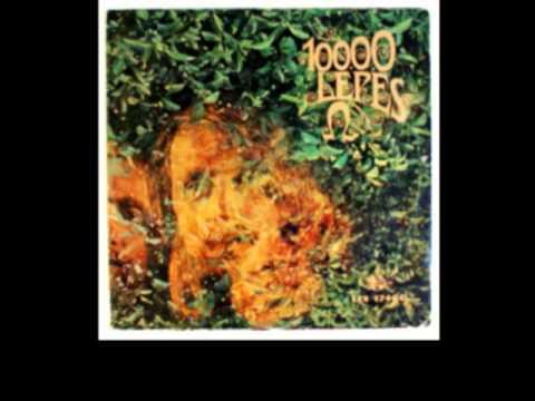 Omega - 10000 lépés (Teljes album)