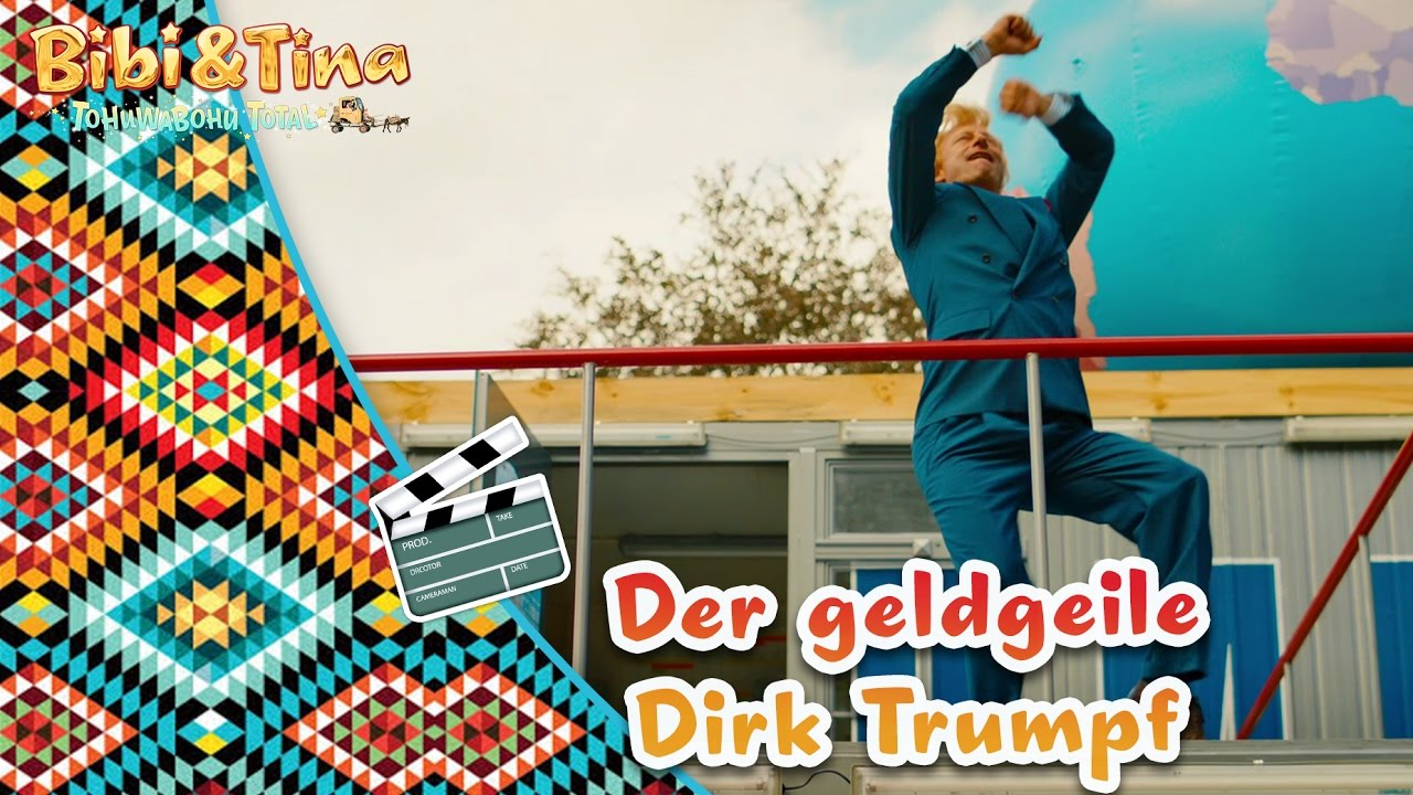 Dirk Trumpf