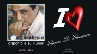 Gianni Di Giovanni - Prigiuniero