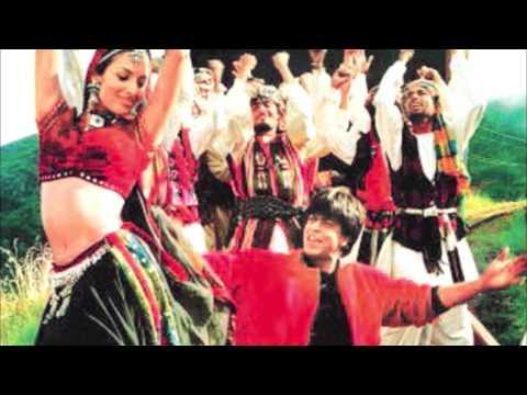 Chaiyya Chaiyya-Dil Se(Remix)