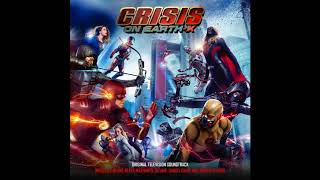 The Flag Still Stands / Main Title Theme (Crisis On Earth X)