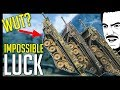 ► IMPOSSIBLE MOMENTS in World of Tanks: RNGesus #58 [Funniest Moments]
