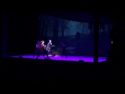 De Gelaarsde Poes - Maarten Heijmans - Hoog tijd (fragment) - Ro Theater