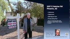 3357 E Hatcher Rd Phoenix
