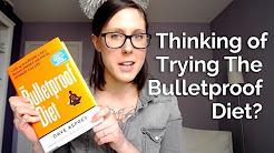 My 2-week Bulletproof Diet Experience