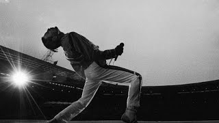 Freddie Mercury - Amazing Artist & The Best Rock Singer of the World !