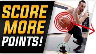 3 Drills to EXPLODE Your Scoring Average: Basketball Drills