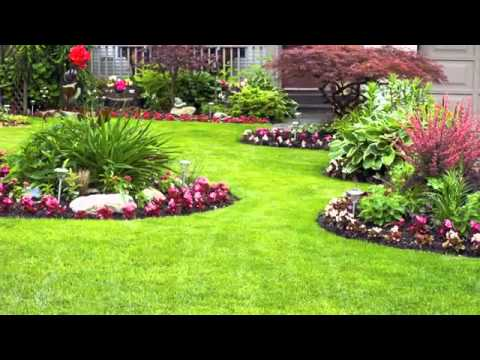 high quality lawn care & landscaping