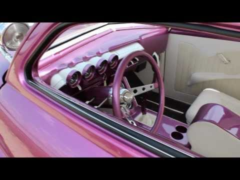 1949 Mercury Custom - Pinky - House of HotRods