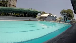 The BIG Swimming Pool in Dumaguete - Recreation Park