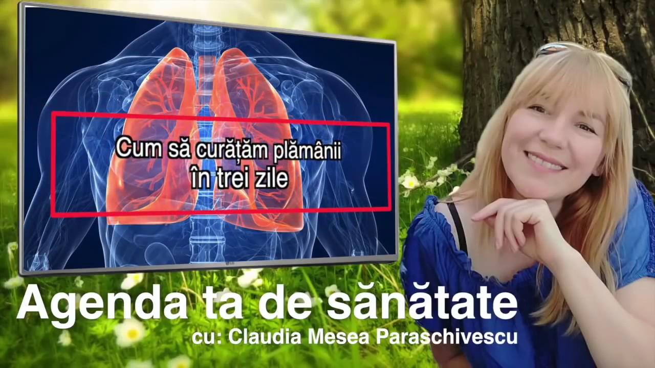retete pentru detoxifierea plamanilor la fumatori)