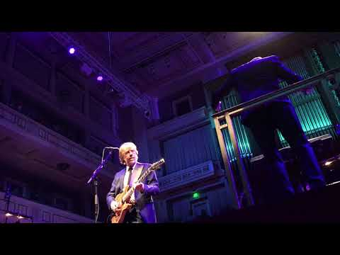 Trey Anastasio and the Nashville Symphony Orchestra - What's the Use 9/27/2017