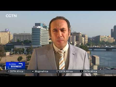 Egypt's President Abdel Fattah el-Sisi to attend BRICS summit