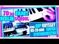 Download Korg ARP Odyssey BERLIN SCHOOL 70ies KRAUT PSYCHEDELIC Farfisa Syntorchestra MS-20mini #40 MP3 song and Music Video