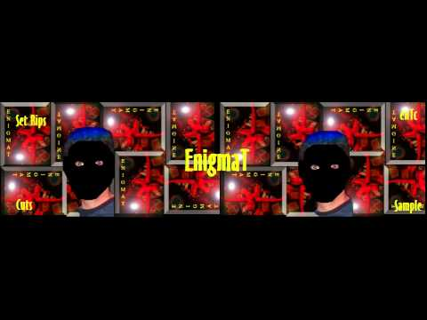 EnigmaT Rip ––  Mindshield ~ Patrones Mentales {Rafa'el Remix} {Cut From Tuxedo Set}~enTc