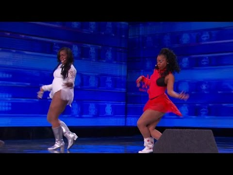 Thumbnail: America's Got Talent 2015 S10E07 Another Round of Reject Acts
