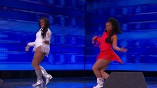 America's Got Talent 2015 S10E07 Another Round of Reject Acts