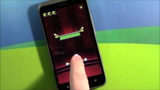 Windows Phone Game Review: Incrędible Circus