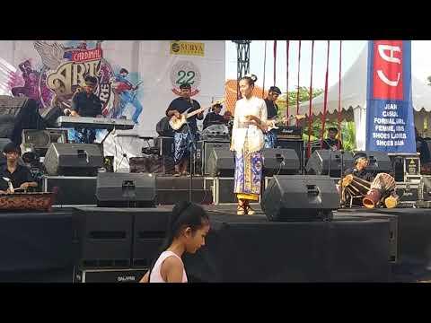Asmarandhana Etnic Band : Music final se wilayah jawa barat