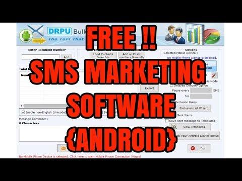 Free sms sender software pc download