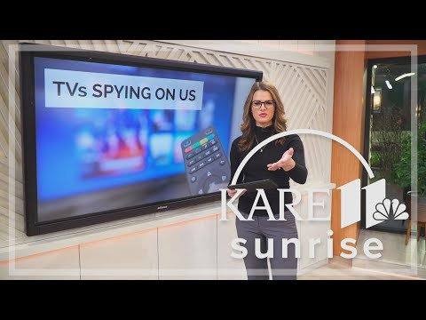 Digital Dive: Is your smart tv spying on you?