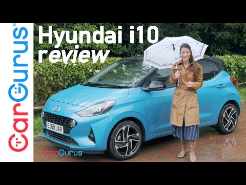 2020 Hyundai i10 Review: Here's why it's an outstanding city car | CarGurus UK
