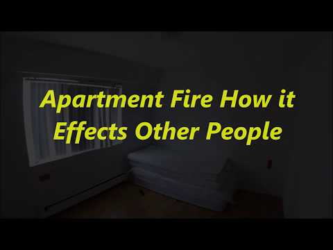 apartment-fire-how-it-effects-other-people