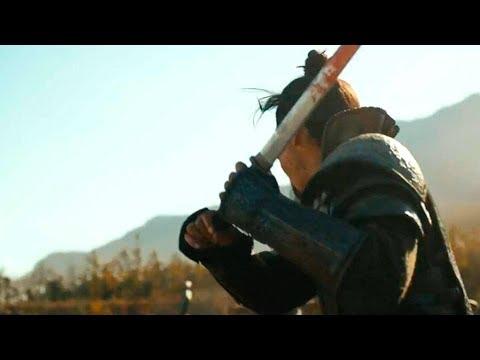 Beликaя Битвa 2018 FHD | Реально классный исторический фильм про войну 1080p