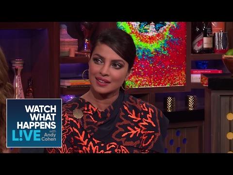 Would Priyanka Chopra Date Nick Jonas?   WWHL