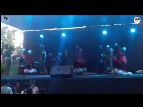 مهرجان إفريقيا المبدعة 2020 .. Ballet Africa Congo Brazzaville