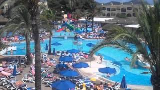 Majorca - Day 1 [Vlog #11]