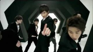 Super Junior Shake It Up MV MP3