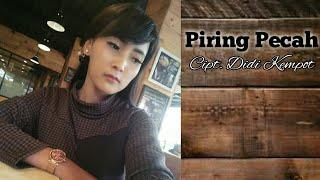PIRING PECAH - ANISA SALMA Cipt.Didi Kempot (cover) SkaDruk