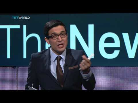 The Newsmakers: Uber wars and Australia's refugees