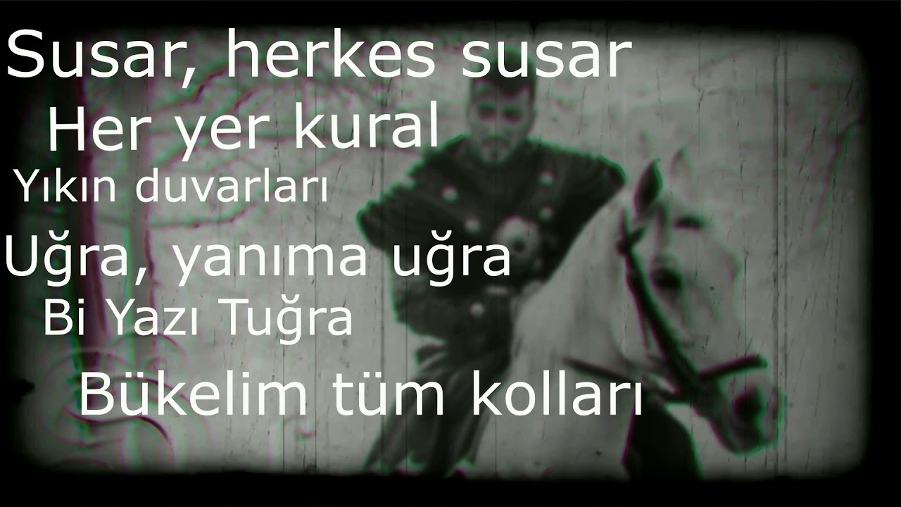 Enes Batur Dolunay Karaoke Youtube