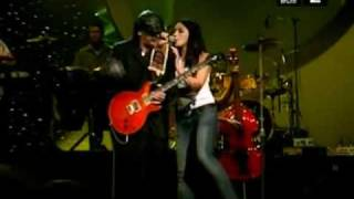 Michelle Branch - The Game Of Love (live)