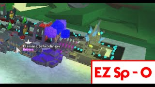 [ROBLOX] Miners Haven - 100TH LIFE!! SICK SETUP FOR SP - O