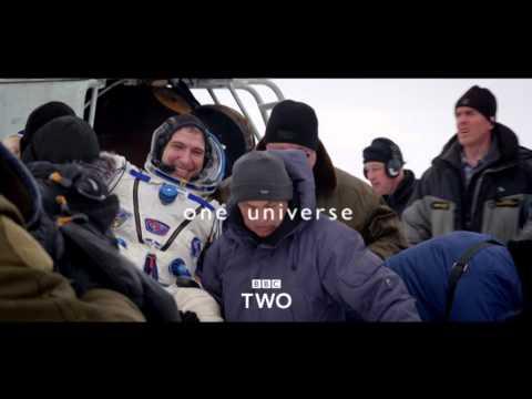BBC TWO Human Universe Promo