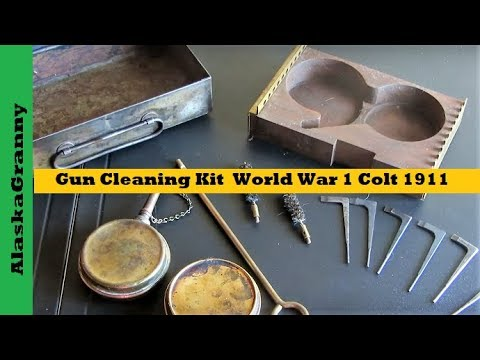 Guns And Ammo — AlaskaGranny