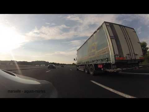 France Drive 02 Marseille - Aigues-Mortes