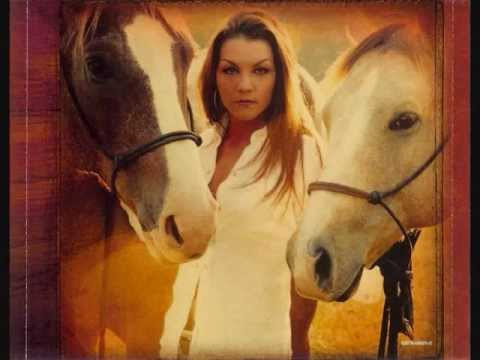Gretchen Wilson Wasting Whiskey (exclusive track)