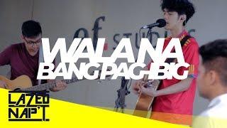 Wala Na Bang Pag Ibig JAYA Lazed Nap 39 t Live at EF Studios.mp3