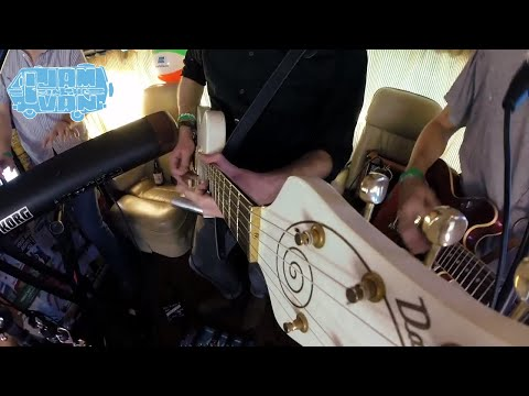 """THE KINGSTON SPRINGS - """"Secret Game"""" (Live at Life is Beautiful 2013) #JAMINTHEVAN"""