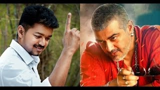 vijays theri missed to beat ajiths vedalam opening record tamil cinema hot news