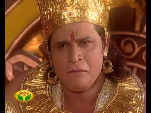 Jai Veera Hanuman - Episode 570 On Monday,12/06/2017