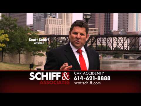 Scott Schiff & Associates : Accident and Injury Lawyers Serving the Columbus, Ohio